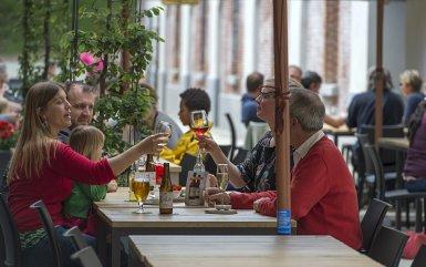 Restaurant De Krone
