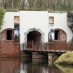 Fort van Duffel grijpt net naast Onroerenderfgoedprijs