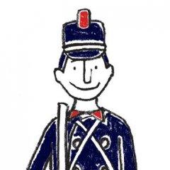 Volg soldaat Achille in het fort!