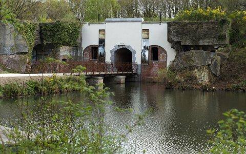 Bezoek het fort en volg een rondleiding!
